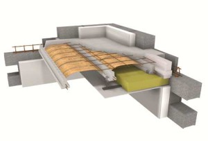 Traitement des ponts thermiques