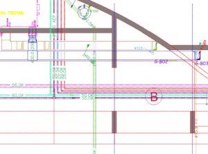 plan plomberie CVC